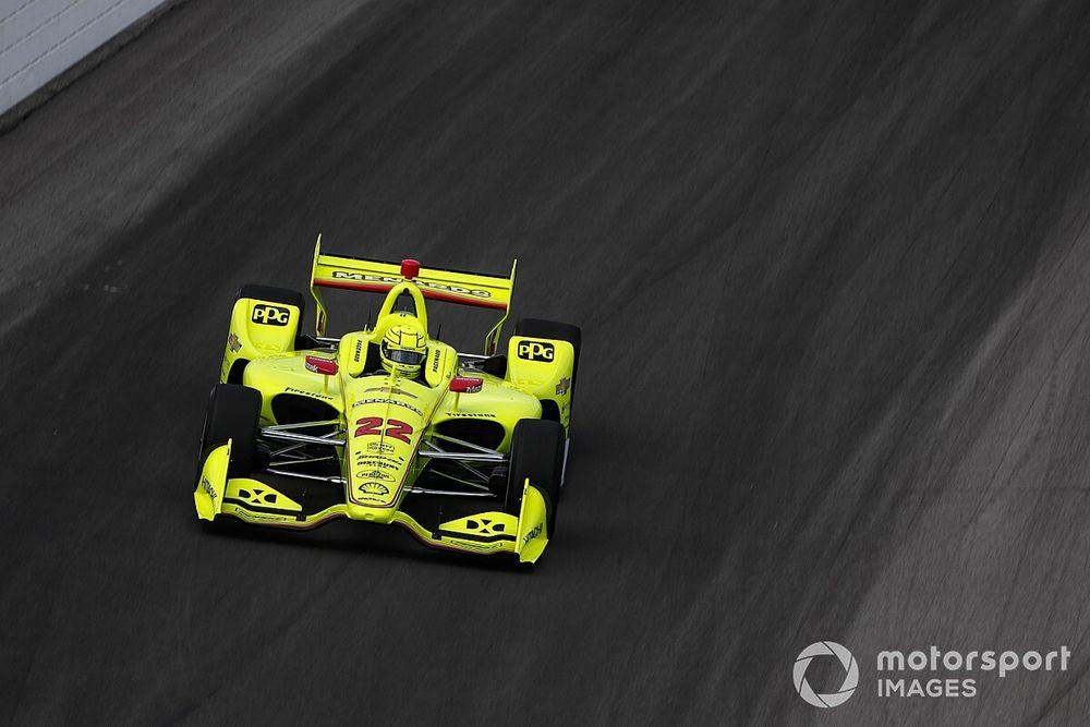 IndyCar's qualifying system at Gateway to run as per Iowa