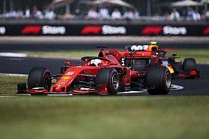 Binotto: Sonuç Ferrari için hayal kırıklığı