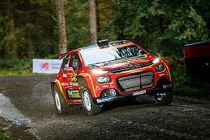 Citroen окажет Остбергу заводскую поддержку в WRC 2