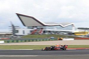 GP de Gran Bretaña abierto a carrera de F1 en agosto