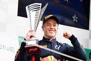 """Vips: """"In F1 con Red Bull? Se Marko non mi caccia a fine anno..."""""""