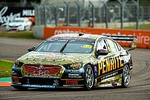 Erebus re-signs rising Supercars star De Pasquale