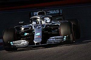 """Hamilton: """"Ferrari'nin hızına bakarsak bu sonuç inanılmaz"""""""