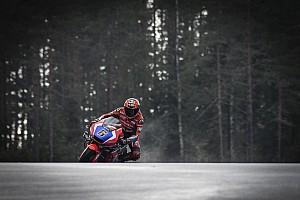 «Это ваш домашний Гран При». Репортаж с открытия самой близкой к России трассы MotoGP и Ф1