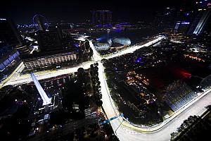 Liveblog: Wie heerst in de straten van Singapore?
