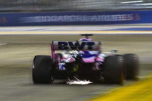 Perez ma receptę na wyrównanie stawki F1