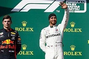 Brundle: Hiába Max teljesítménye, szerintem mindenki a Mercedesre fogadna