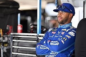 "NASCAR to speak with Wallace after ""not classy"" confrontation"
