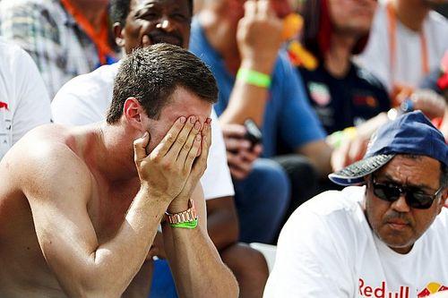 GALERI: Suasana dan aksi kualifikasi GP Jerman