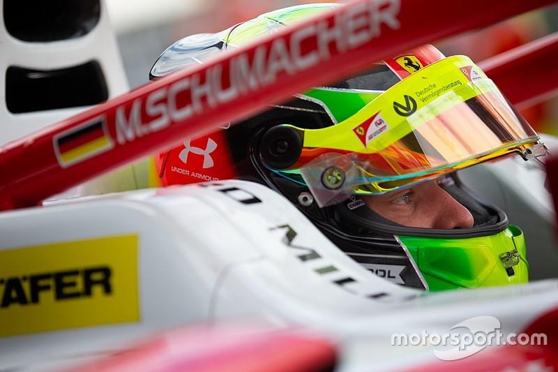 Vettel : Ne comparez pas Mick Schumacher à son père