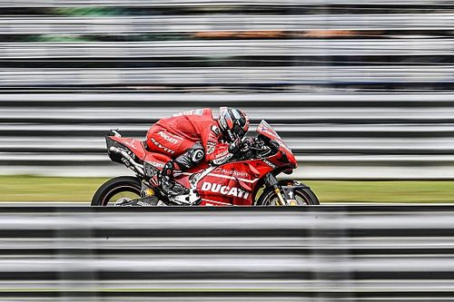 """Ducati veut aider Petrucci et son """"problème de mental"""""""