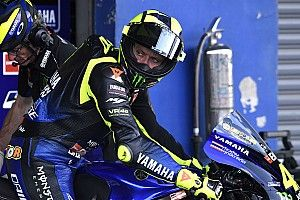 "Rossi: ""Nel 2021 Yamaha vorrà Quartararo, lasciarlo è da pazzi"""