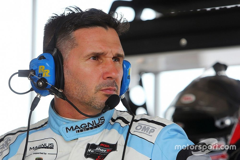 Andy Lally to run Xfinity Series road course races in August
