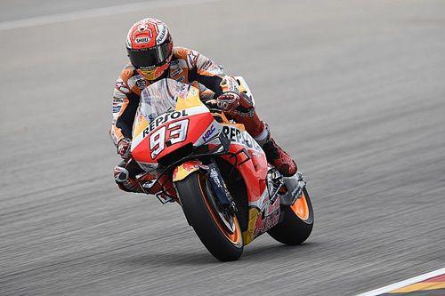 LIVE MotoGP, GP della Repubblica Ceca: Prove Libere 1