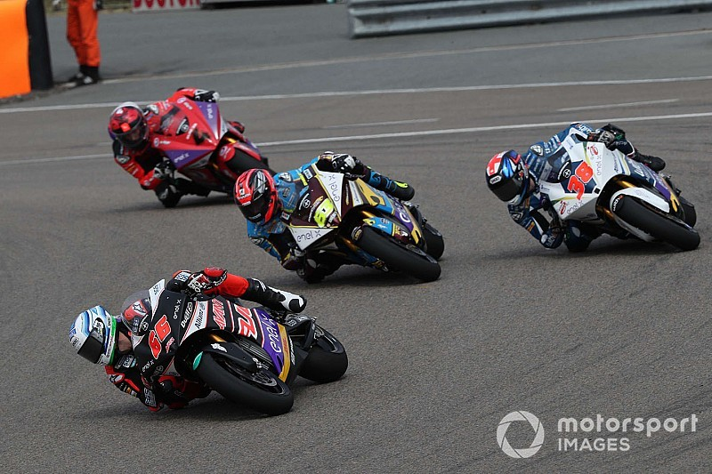 "Honda: MotoE of interest if we can do it ""properly"""