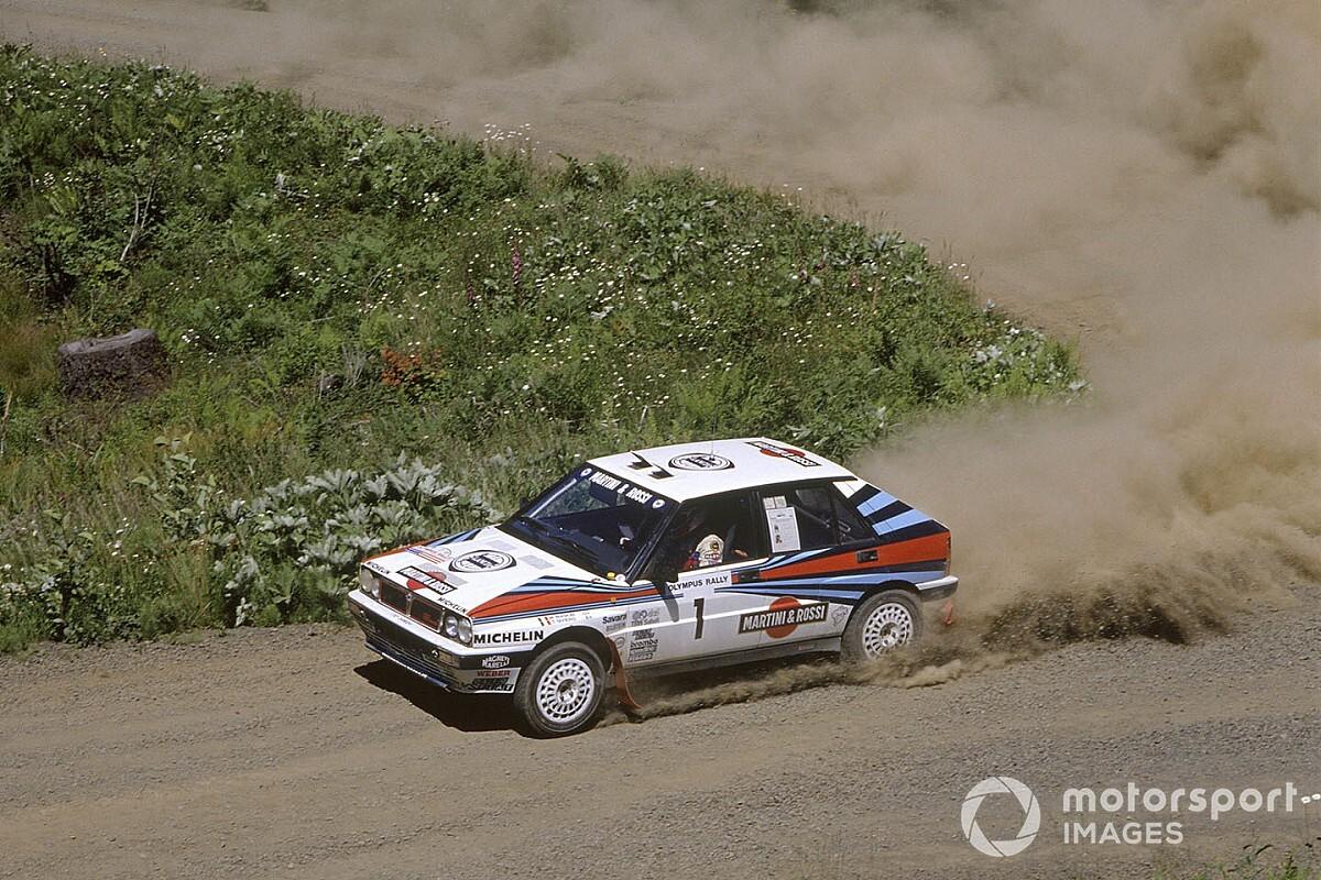 WRC spogląda w stronę Chin i USA