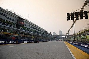 The human cost to replacing Formula 1's cancelled rounds