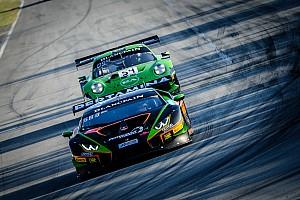 Albert Costa gana en casa con el Lamborghini de FFF