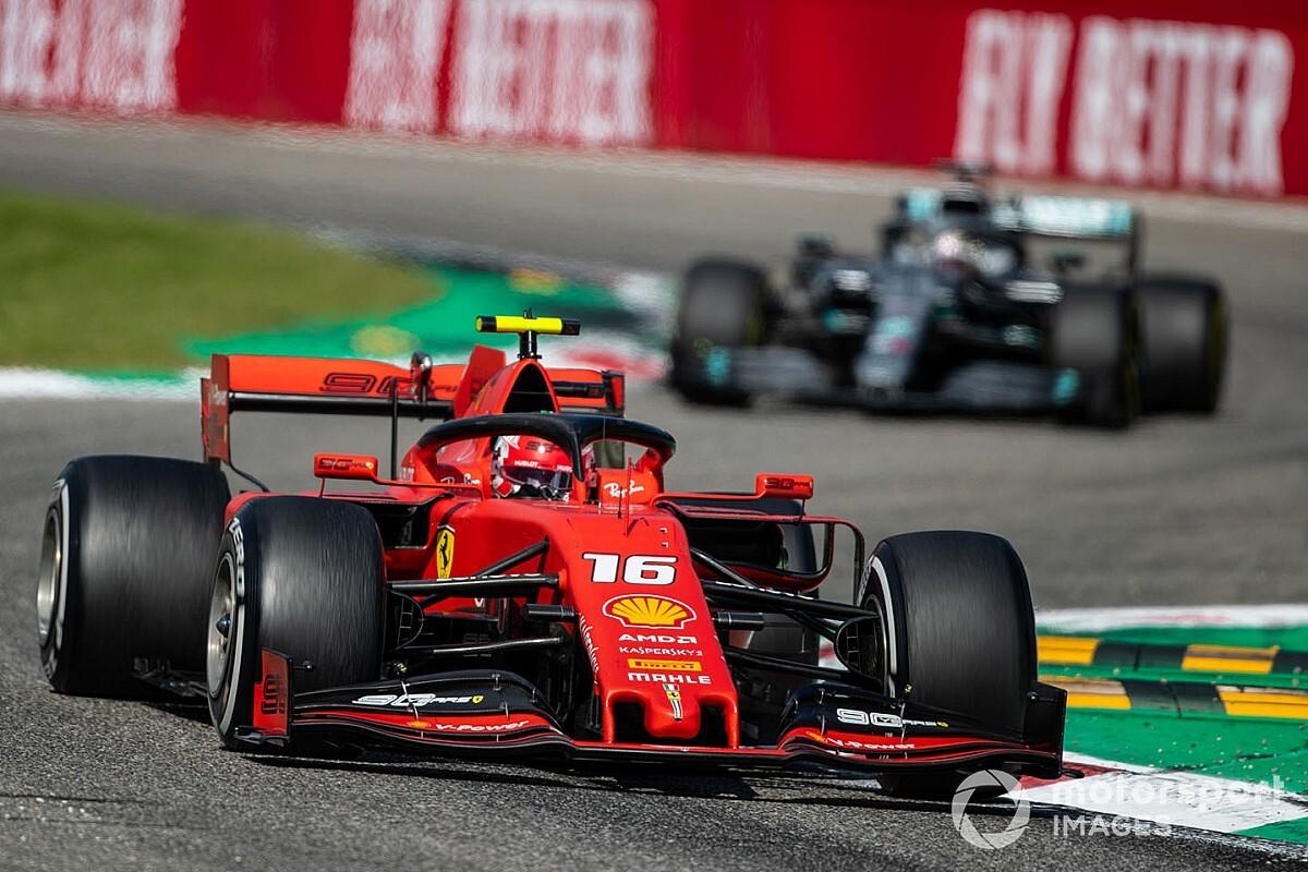 F1 2019: ecco gli orari TV di Sky e TV8 del GP di Singapore