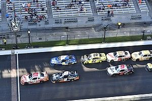 Xfinity Series to run Indianapolis road course in 2020
