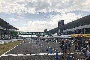 Canlı anlatım: Japonya GP sıralama turları