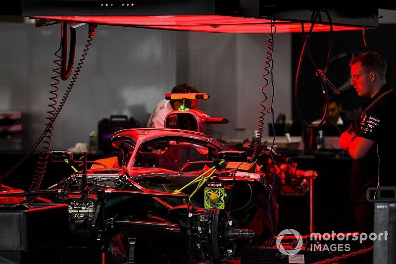 Az FIA nagyon ráfeküdt az üzemanyag-áramlással kapcsolatos kérdésekre