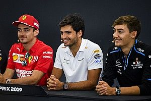 Por qué Sainz no será el nuevo Barrichello de Ferrari