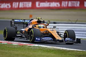 McLaren'ın yeni yakıt partneri Lukoil olabilir