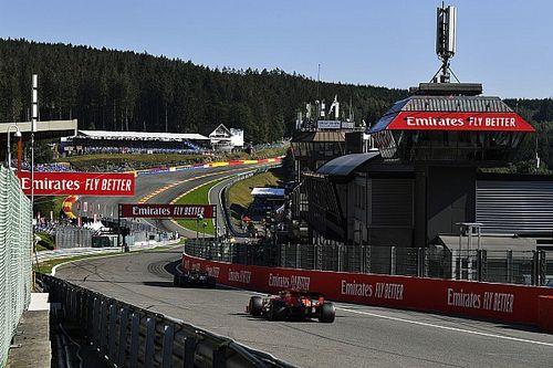 ¡En directo el GP de Bélgica 2019 de F1!