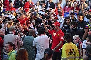 Vettel 96 ferraris verseny után eredményesebb, mint Alonso volt