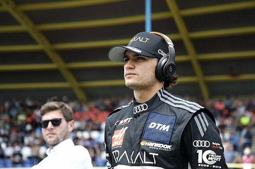 Fittipaldi nie zostanie kierowcą Haasa w 2020 roku