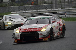 第4戦決勝|1号車GTNET GT-Rが逆転で3連勝をマーク!