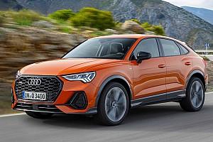 Primera prueba: Audi Q3 Sportback 2019