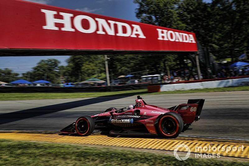 Q+A with Michael Shank on MSR's IndyCar plans for 2020