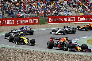 F1 tipped to make German GP-style races more likely in 2021