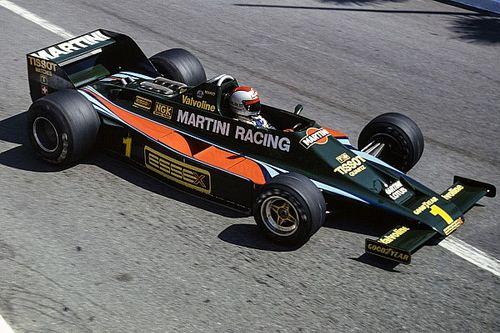 Rétro 1979 - L'échec retentissant de la Lotus 80