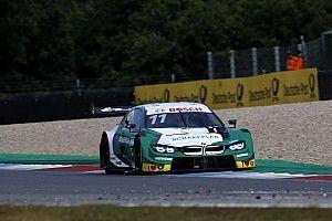 DTM, Assen: Wittmann soffia la pole a Rast per Gara 1