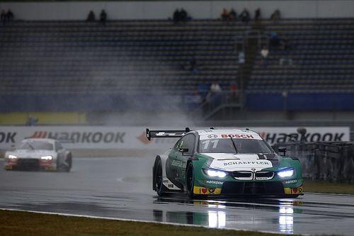 DTM in Brands Hatch 2019: Ergebnis, 1. Qualifying