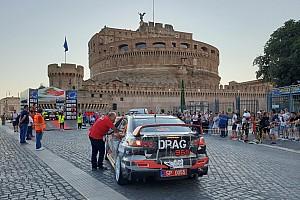 ERC 2020: confermate 8 gare, nel calendario c'è anche Roma