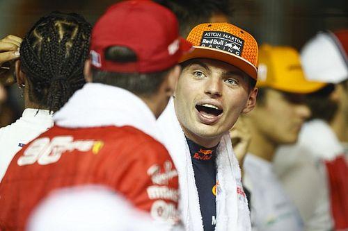 Ферстаппен заподозрил Ferrari в жульничестве. Это возмутило Леклера