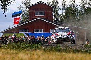 Niepokonana Toyota Yaris WRC