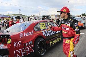 José Luis Ramírez se lleva la pole en Querétaro