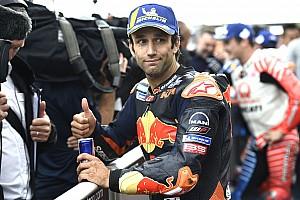 """Zarco: """"Ser probador de MotoGP es la mejor opción"""""""