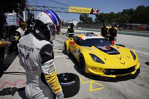 Jan Magnussen: Thanks for the memories, Corvette Racing