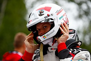 Autosport Awards: Tanak named Rally Driver of the Year