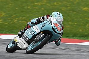 Moto3イギリス決勝:ラミレスが今季2勝目。鈴木竜生が5位入賞