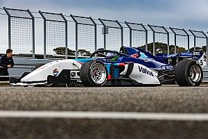Supercars drivers could join S5000 grid