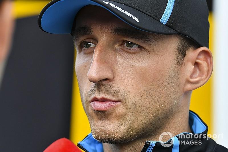 Audi, Kubica'nın menajerleriyle görüştüğünü açıkladı