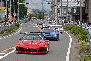 【ギャラリー】鈴鹿10H レーシングカー公道パレードに1万人超が参加