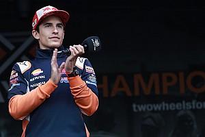 """Marquez: """"Lorenzo si è mosso senza pensare alle conseguenze"""""""